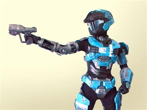 impressive kat armor build