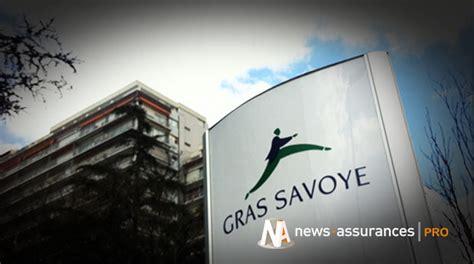 assurance gras savoye r 233 sultats 2014 chiffre d affaires en hausse pour gras savoye news assurances pro