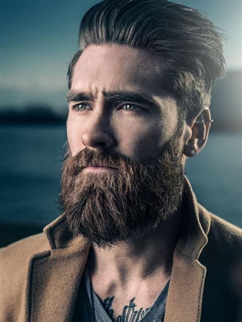 Rocking the viking beard beads. 54 Best Viking Beard Styles For Bearded Men - Fashion Hombre