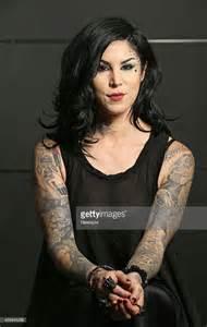 Kat Von D Tattoo