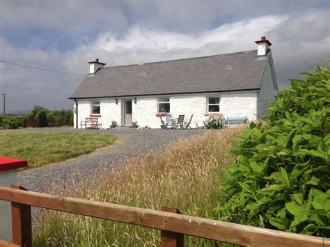 cottage in irlanda the cottage on the atlantic vrbo