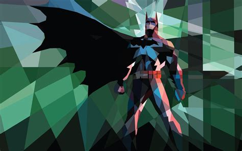 Low Poly Wallpaper 1920x1080 Best Batman Wallpaper Icon Wallpaper Hd