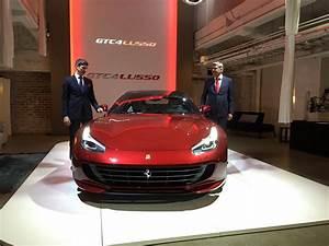 Ferrari Gtc4lusso Prix : ferrari gtc4 lusso grand prix online ~ Gottalentnigeria.com Avis de Voitures