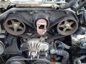 Toyota Camry 2006 Water Pump Replacement  Dnj Engine Components Toyota Camry 2006 Water Pump