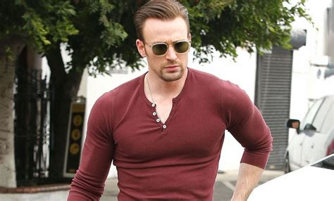 How To Dress For Your Body Type When Youu0026#39;ve Got Huge Muscles