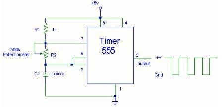Timer Circuit Page Meter Counter Circuits Next
