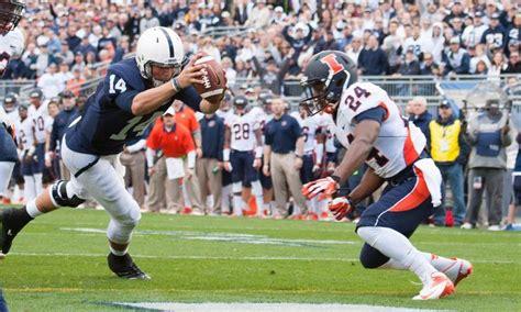 Pin by tjs14tim on Football 2013 | Penn state football ...