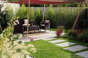 Maison De Jardin : d co jardin cote maison ~ Premium-room.com Idées de Décoration