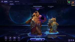 Heroes of the Storm Cho'gall and Towers of Doom Review ...