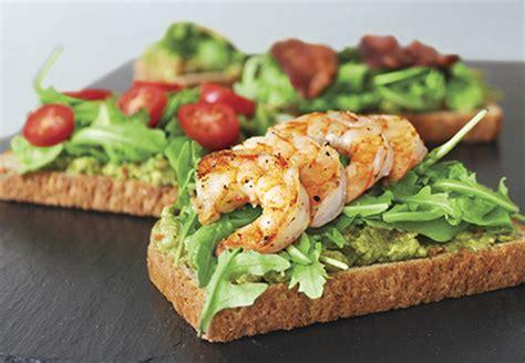 aldi  avocado spread sandwich