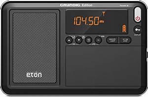 Eton Traveler Iii Am  Fm  Lw  Sw And Radio With Ats Best