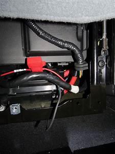 Ford Transit Trailer Wiring