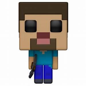 Minecraft Funko Other Figures Minecraft Merch