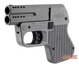 Best Home Defense Gun Image
