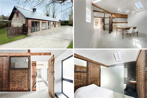 horse stables   transformed