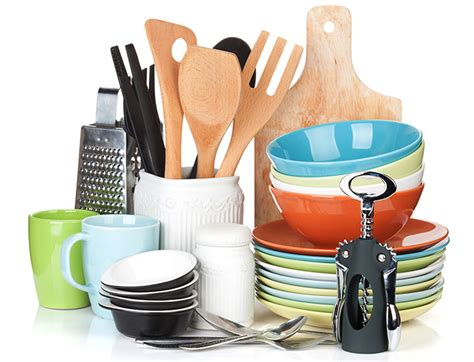 Kitchen Kitchen Supplies what to expect in your extended stay kitchen