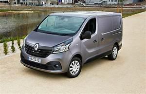 Nouveau Renault Trafic : nouveau trafic autos weblog ~ Medecine-chirurgie-esthetiques.com Avis de Voitures