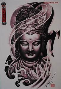 36 best Buddha Drawings Tattoo Designs For Men images on ...