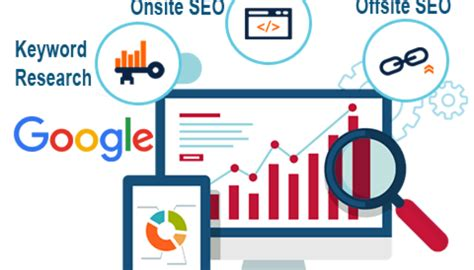 Seo Specialist by Make The Most Out Of Seo Services Techno Faq