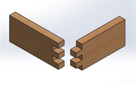 finger joint mearalt mtw design craft