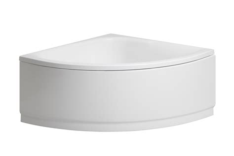 baignoire d angle 120x120 baignoire mixte cascade x cm