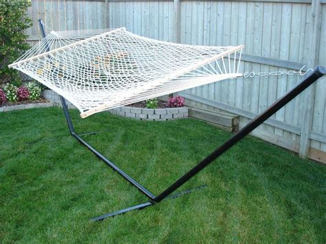 12ft 3 Beam Stand With Hammock + Free Shipping