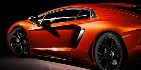 Fahren Sie Einen Lamborghini Aventador In Las Vegas