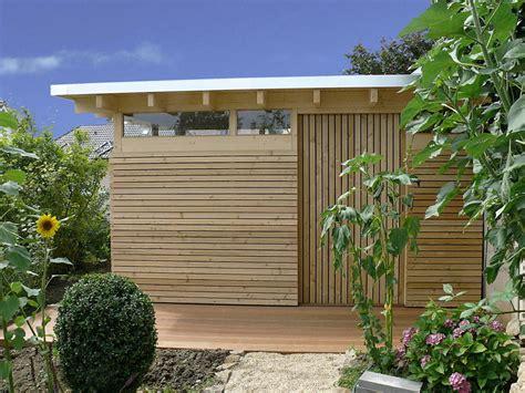 Modernes Gartenhaus Flachdach by Moderne Gartenh 228 User