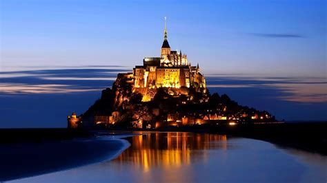 8 reasons you to visit mont michel in luggage only travel food