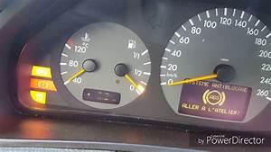 Voyant Esp Allumé : voyant tableau de bord mercedes id es d 39 image de voiture ~ Gottalentnigeria.com Avis de Voitures