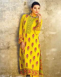 Khaadi Lawn Spring Summer Collection 2015