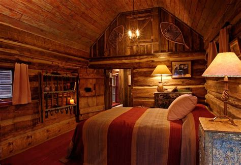 echo log cabin woodz