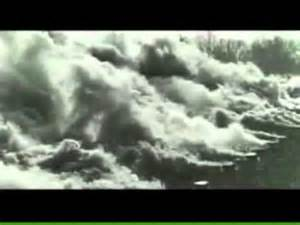 World War 1 Poison Gas Weapons