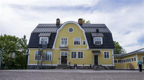Åbyggeby skola - Gävle kommun