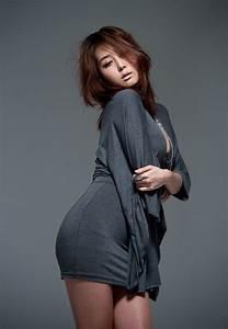 U00bb Lee So Jung