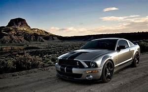 Ford Mustang HD Wallpapers Backgrounds Wallpaper | Mustang ...
