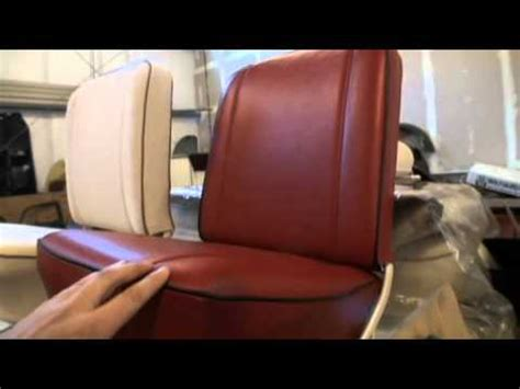 Vw Upholstery Kits by Classic Vw Beetle Bug Interior Kits Tmi Sewfine Wccr Part