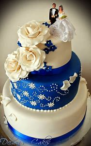 Best Blue Birthday Cake Ideas And Images On Bing Find What You