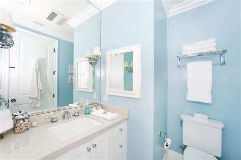 Blue Bathroom Ideas by 20 Beautiful Bathrooms With Pastel Colors Housely