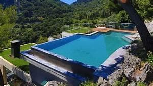 Reve De Piscine : construire sa piscine 5 piscines de r ve qu 39 on aime ~ Voncanada.com Idées de Décoration