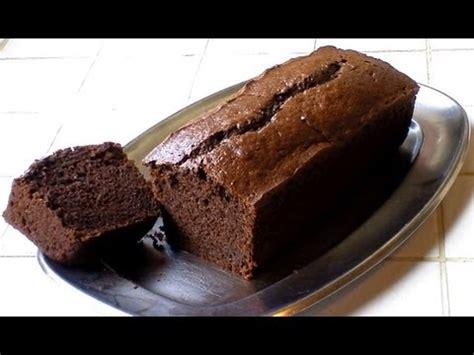 recettes de cuisine rapide et facile le cake au chocolat recette rapide et facile hd