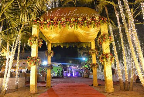 big fat punjabi wedding decor ideas wedding