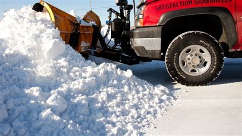 whats  annual snow removal contract cost angies list