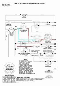 Craftsman Lt2000 Wiring Diagram