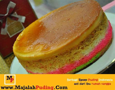 We would like to show you a description here but the site won't allow us. Resep Puding Karamel Cake Pelangi - Resep Puding