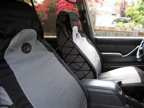 Cabela  Trail Gear Seat Covers  Ih8mud Forum