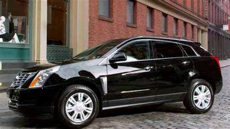 Cadillac Commercials by 2015 Cadillac Srx Tv Commercial Challenge Your