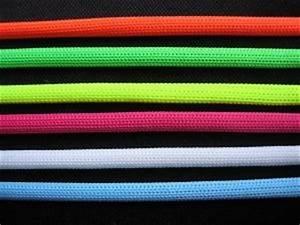 Corde Au Metre : corde orange fluo 6mm au m tre ~ Edinachiropracticcenter.com Idées de Décoration
