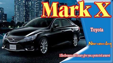 2019 Toyota Mark X G Sports