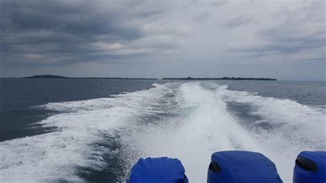 Speed Boat Ubud Gili by Fast Boat D Amed Vers Gili Trawangan Gili Air Lebaliblog